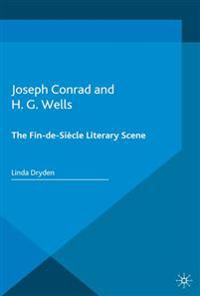 Joseph Conrad and H. G. Wells