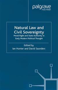 Natural Law and Civil Sovereignty