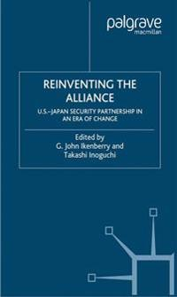Reinventing the Alliance