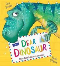 Dear Dinosaur