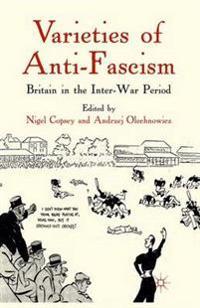 Varieties of Anti-fascism