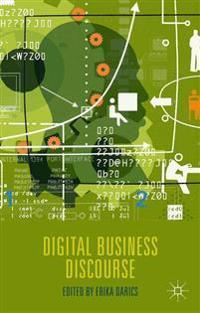 Digital Business Discourse