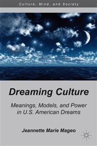 Dreaming Culture