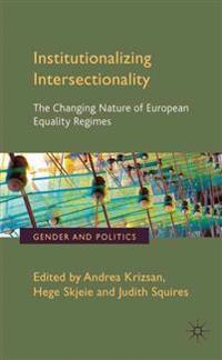 Institutionalizing Intersectionality