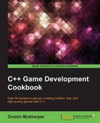 C++ Game Development Cookbook