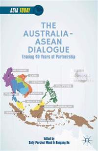 The Australia-asean Dialogue