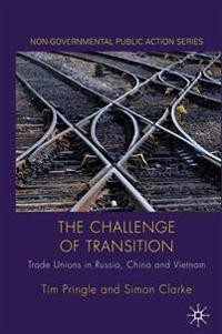 The Challenge of Transition