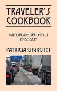 Traveler's Cookbook