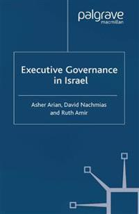 Executive Governance in Israel