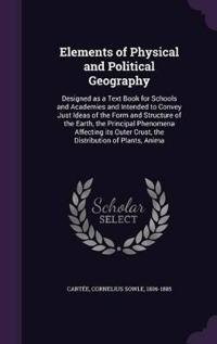 Elements of Physical and Political Geography