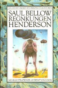 Regnkungen Henderson