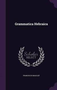 Grammatica Hebraica