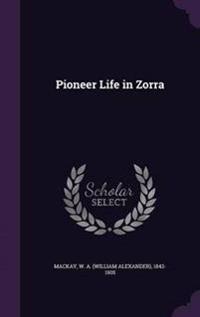 Pioneer Life in Zorra