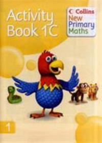 Collins New Primary Maths Pupil Book