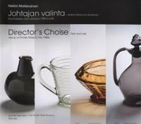 Johtajan valinta - Director's choise
