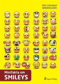 Minifakta om smileys