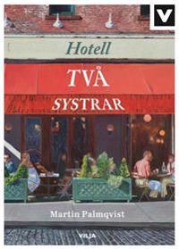 Hotell Två systrar (Ljudbok/CD + bok)