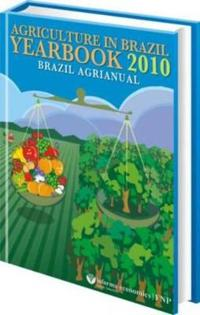 Agriculture in Brazil Yearbook 2010