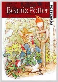 Beatrix Potter Postcards