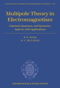 Multiple Theory In Electromagnetism