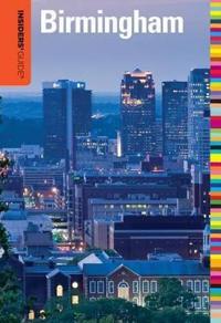 Insiders' Guide to Birmingham