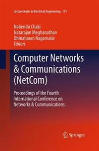Computer Networks & Communications