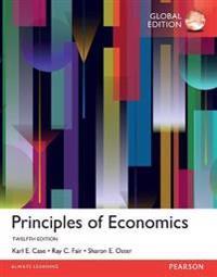 Principles of Economics Plus MyEconLab with Pearson eText