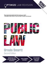 Optimize Public Law