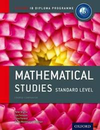 Mathematical Studies Standard Level