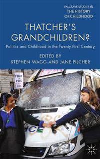Thatcher's Grandchildren?