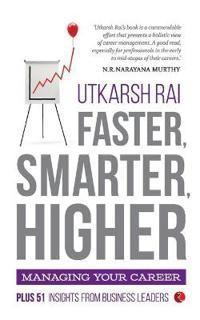 Faster, Smarter, Higher