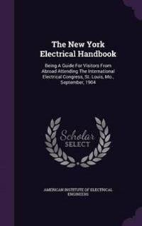 The New York Electrical Handbook