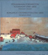 Pohjanmaan porvariston vuosisadat 1700-1800