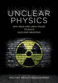 Unclear Physics: Why Iraq and Libya Failed to Build Nuclear Weapons