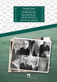 Turkiye'de Islamcilik Dusuncesi 2