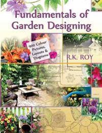 Fundamentals of Garden Designing