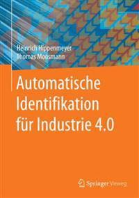 Automatische Identifikation Fur Industrie 4.0
