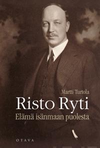Risto Ryti