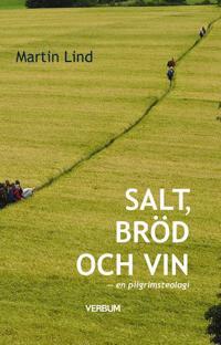 Salt, bröd och vin
