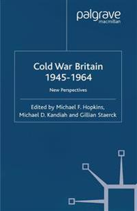 Cold War Britain