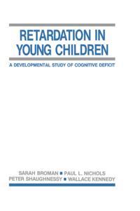 Retardation in Young Children