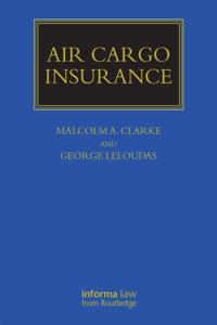 Air Cargo Insurance