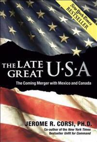Late Great U.S.A