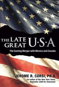 Late Great U.S.A