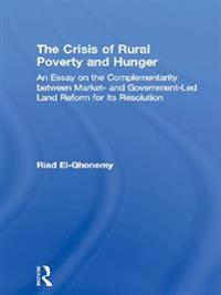 Crisis of Rural Poverty and Hunger