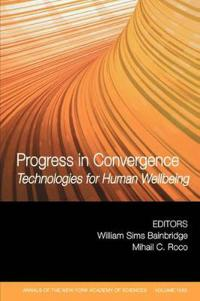 Progress in Convergence: Technologies for Human Wellbeing, Volume 1093