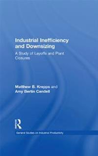 Industrial Inefficiency and Downsizing