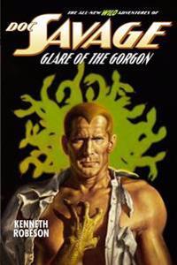 Doc Savage: Glare of the Gorgon