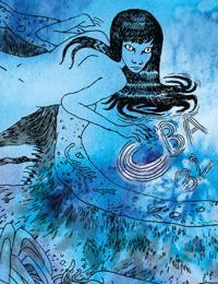 CBA vol 32: Blue Beginnings