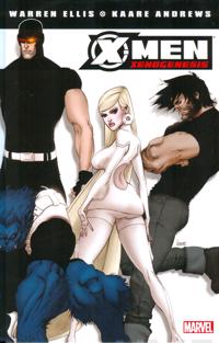 X-Men Xenogenesis